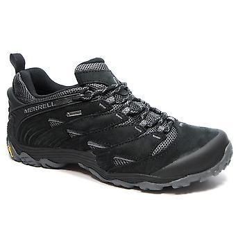 أحذية الرجال الرحلات ميريل الحرباء 7 جهازا جوريتيكس J98283