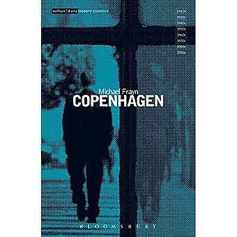 Copenhagen (Methuen Drama (serie).) (Modern Plays)