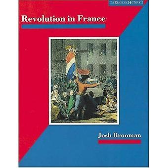 Révolution française (sentiment d'histoire secondaire)