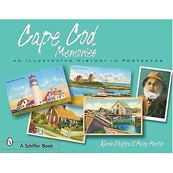 Souvenirs de Cape Cod