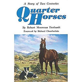 Kvartalet hästar: En berättelse om två århundraden
