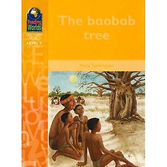 Der Baobab-Baum (Lesestufe Welten - Discovery World - 4)