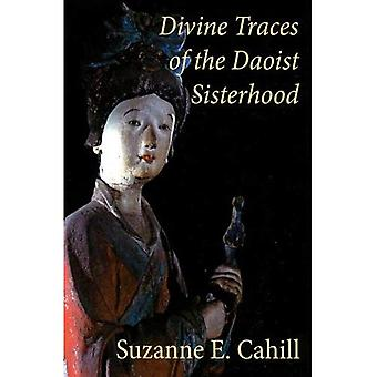 Divine Traces of the Daoist Sisterhood: Records of the Assembled Transcendents of the Fortified Walled City by Du Guangling (850-933) [Illustrated]