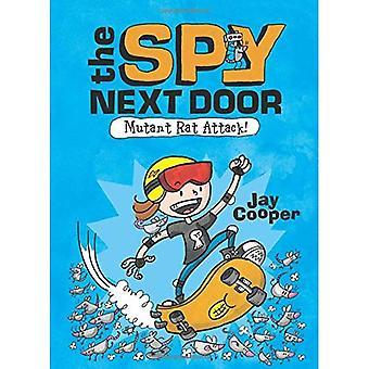 Attacco di ratto mutante! (Spy Next Door)