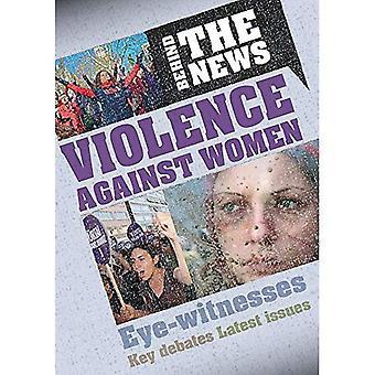 Achter het nieuws: geweld tegen vrouwen (achter het nieuws)