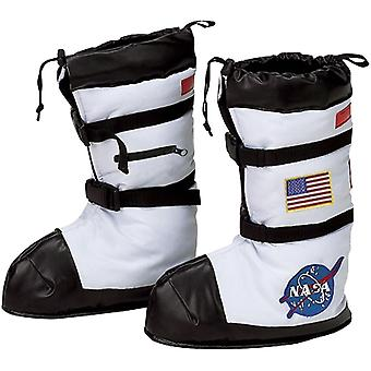Astronaut Boots Child Large