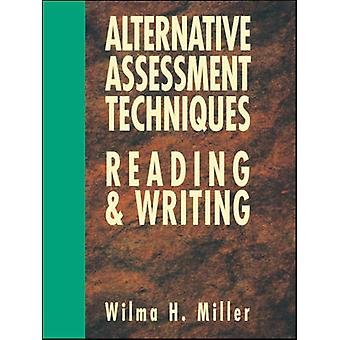 Alternative Assessment Techniques by Miller