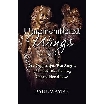 Unremembered Wings by Wayne & Paul