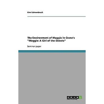The Environment of Maggie in Cranes Maggie A Girl of the Streets by Vahnenbruck & Kim