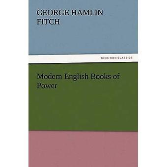 الكتب الإنجليزية الحديثة للسلطة من جانب وكالة فيتش & هاملين جورج