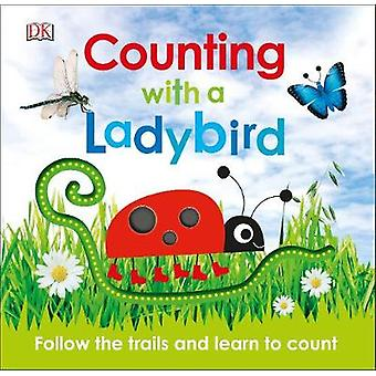 Counting with a Ladybird by DK - 9780241299791 Book