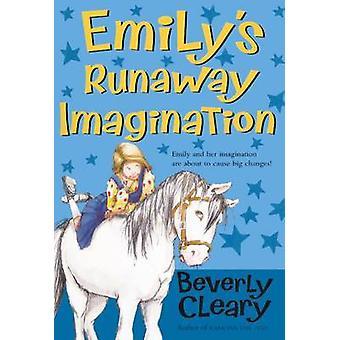 Emily's Runaway Imagination by Beverly Cleary - Joe Krush - Beth Krus