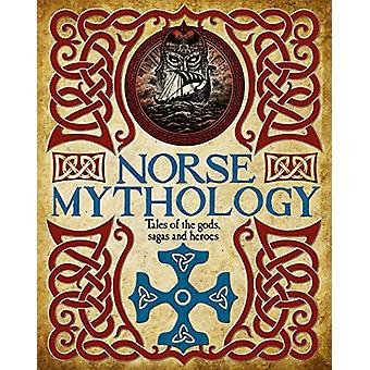 Norse Mythology by James Shepherd - 9781788280846 Book