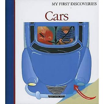 Cars by Sarah Matthews - 9781851033775 Book