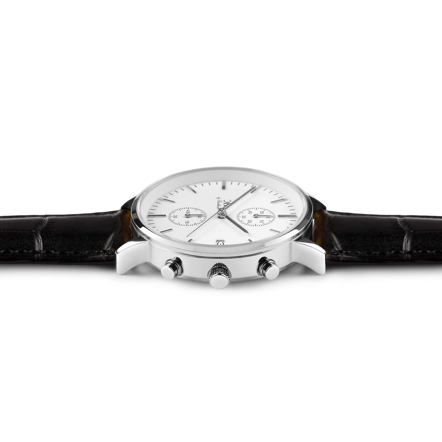 Carlheim | Wristwatches | Chronograph | Langeland | Scandinavian design