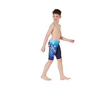 Maru Dino Pacer Jammer Swimwear For Boys
