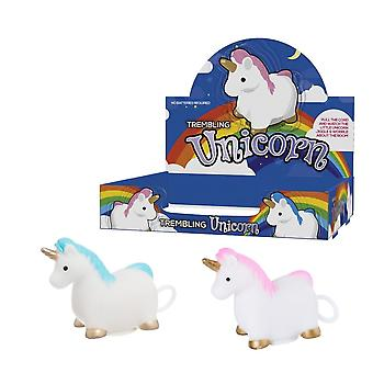 Funtime Gifts Trembling Unicorn Supplied At Random