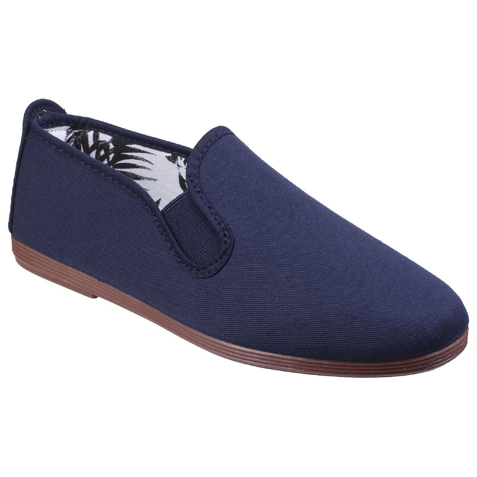 Flossy Womens/Ladies Arnedo Slip On Shoes 6HXbH