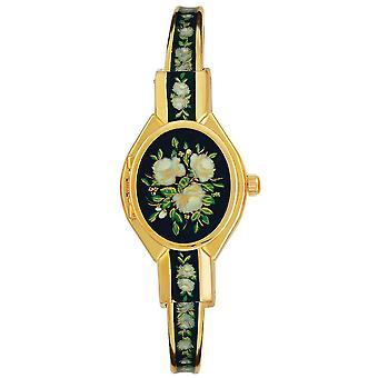Andre Mouche - Wristwatch - Ladies - ROSE - 136-04021