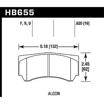 Hawk Performance HB655F. 620 HPS