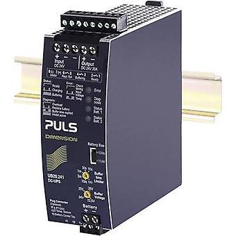 PULS UB20.241 Rail mounted PSU (DIN) 24 V DC 20 A 480 W 1 x