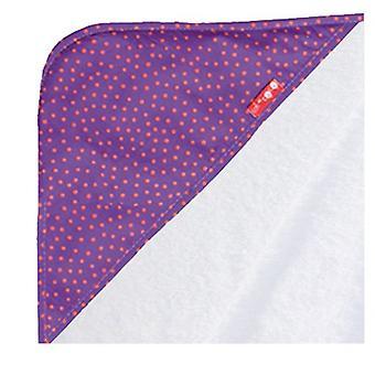 Camada de coco do banho de sal Spoty Bloom (têxtil, crianças, roupa de banho)
