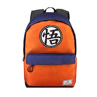 Dragon Ball Logo Laptop Rucksack