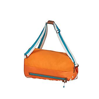 American Tourister Fun Limit-livsstil ryggsekk bag-Orange (funky Orange)