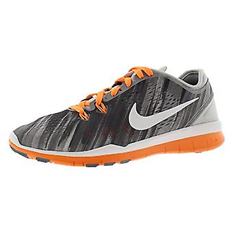 Details about NIKE ZOOM FIT WOMENS TRAINERS RUNNING SHOES BLACK 704658 002 UK 4.5, 5.5