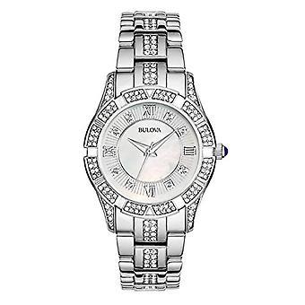 Bulova klokke kvinne REF. 96L116