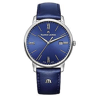 Maurice Lacroix Clock Man Ref. EL1118-SS001-410-1