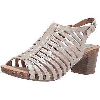 Josef Seibel Womens Sunny 01 Open Toe speciellt tillfälle espadrille sandaler