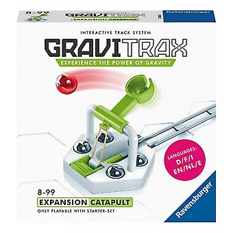 Expansion de catapulte GraviTrax