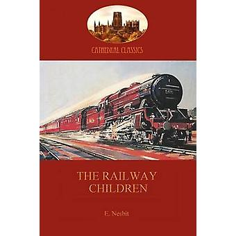 The Railway Children Aziloth Books by Nesbit & Edith