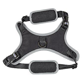 Weatherbeeta Elegance Dog Harness - Black