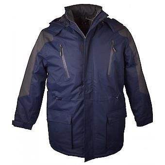 CARABOU Carabou Waterproof Winter Jacket