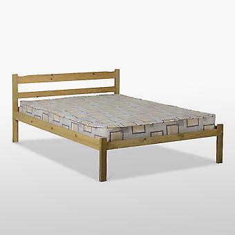 Panama Bed - Wosk naturalny