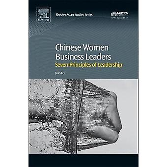 Chinese Women Business Leaders by Jean Lee