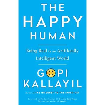 Happy Human by Gopi Kallayil