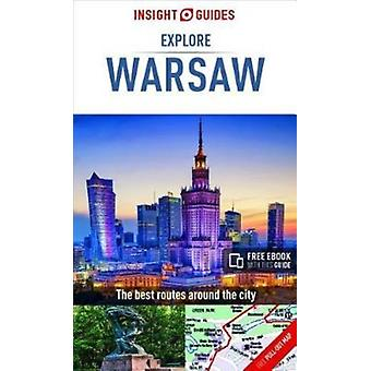 Insight Guides Explore Warsaw Travel Guide with Free eBook