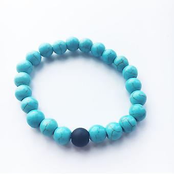 Aromatherapie Perlen Armband