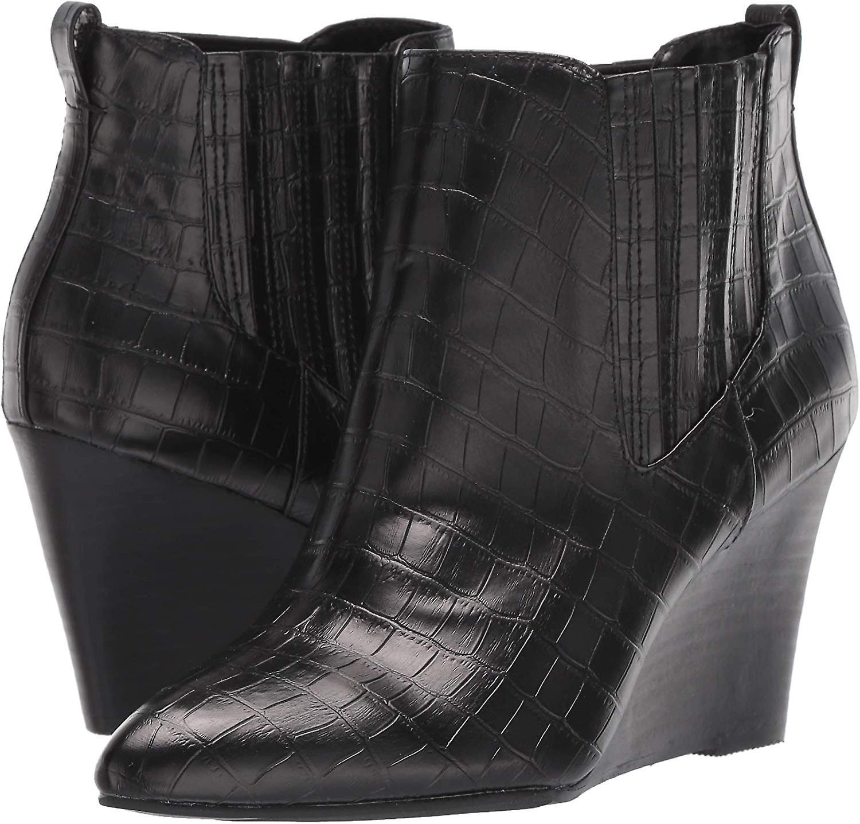 Raport Kobiety's William Ankle Boot 9qdjA