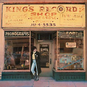 Rosanne Cash - Kings Record Shop [Vinyl] USA import