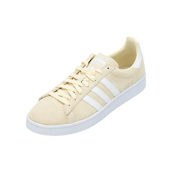 Adidas Originals CAMPUS Women's Sneaker Beige Turn Shoes Sport Running Shoes