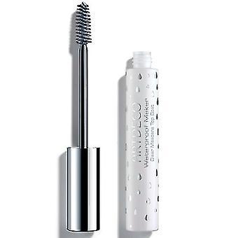 Artdeco impermeable fabricante clear mascara capa superior 11 ml para las mujeres