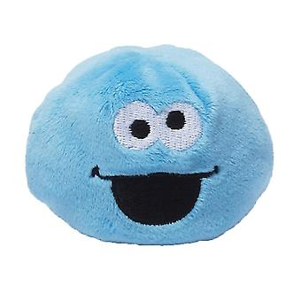 Sesame Street Cookie Monster Beanbag Soft Toy