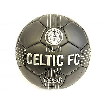 Celtic FC React Leather Football