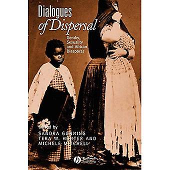 Dialoge der Verbreitung: Geschlecht, Sexualität und afrikanische Diaspora (Geschlecht und Geschichte Sonderausgaben)
