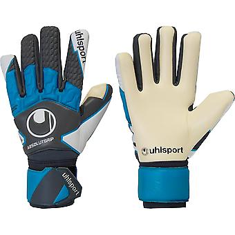 UHLSPORT ABSOLUTGRIP TIGHT HN JUNIOR Goalkeeper Gloves