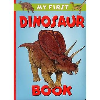 أول كتاب الديناصور قبل غراهام روسيوارني-كتاب 9781861474247